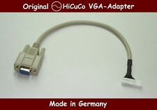 VGA-Adapter für HP Data Vault X310, X311, X312, X315, X510