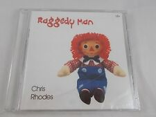 Raggedy Man Chris Rhodes CD Sealed