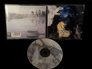 ULVER - Kveldssanger CD (Borknagar, Satyricon, Arckanum, In The Woods)