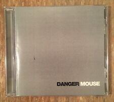 "Danger Mouse ""The Grey Album"" JAY Z/LEGIT/REAL/OG/PRESSED CD/The Beatles Rare!"