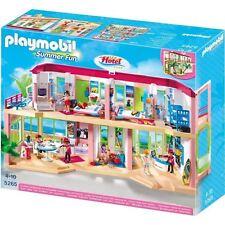 PLAYMOBIL 5265 LE GRAND HOTEL