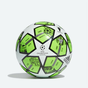 FOOTBALL BALLONS ADIDAS FINALE 21 20TH ANNIVERSARY UCL CLUB [GK3471]