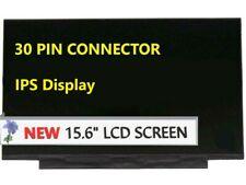 "15.6"" Fhd Ips Laptop Lcd Screen Boe Nv156Fhm-N3D narrow edge 30pin Non-Touch"