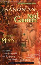 SANDMAN VOL #4 TPB SEASON OF MISTS Neil Gaiman Vertigo Comics #21-28 TP