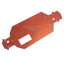 03001M TELAIO IN ALLUMINIO ON-ROAD ELETTRICO 1:10 CHASSIS 2,5mm HIMOTO 03001