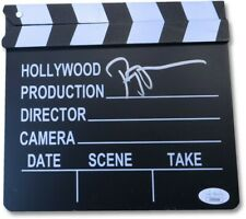 Peter Farrelly Signed Autographed Mini Movie Clapper Dumb & Dumber JSA EE45094