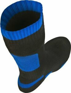 SEALSKINZ Thick Mid Length Sock Size S