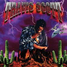"MX11654 Travis Scott - American Hip Hop Music Star 14""x14"" Poster"