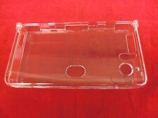Schutzhülle Case Hardcover Transparent Crystal Polycarbonat für Nintendo DSi XL