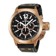 TW Steel CE1023 CEO Canteen 45 MM Chronograph Men's Watch