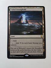Cabal Stronghold - Dominaria (Magic/mtg) Rare
