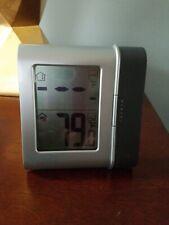 Radio Shack Digital Indoor/Outdoor Thermometer, Black Color no external Sensor