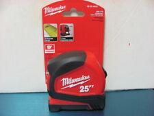 Milwaukee  25FT Tape measure [ Free Shipping ]