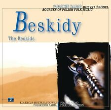 CD BESKIDY  * reedycja  / Sources of Polish Folk Music 7