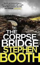 The Corpse Bridge (Cooper and Fry), Booth, Stephen, Very Good Book