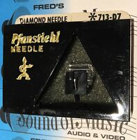 NEW in Box 713-D7 Diamond Needle Stylus fisher sanyo st44d mg44d Pfanstiehl best