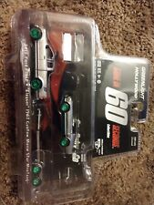 Gone in 60 seconds trailer set greenlight Greenmachine chase Rare!!!!