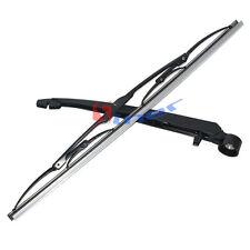 Rear Window Wiper Arm & Blade BMW E39 525i 540i 528i Wagon 1999 -2003 6162822145