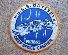 "Stargate SG-1 Atlantis U.S.S. Odyssey 3.75"""
