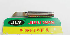 JLY 900M-T-K Replace Soldering Solder Leader-Free Solder Iron Tip For Hakko 936