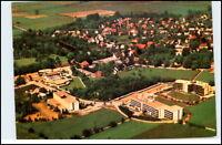 4782 Bad Westernkotten Westfalen Postkarte Luftbild Ansichtskarte Luftaufnahm