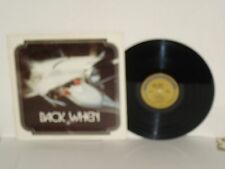 BACK WHEN 1974 VA Johnnie Ray Modernaires Cliff Edwards Scott Joplin Hal Kemp