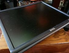 Dell 1905FP flat screen LCD monitor screen FOR PARTS OR REPAIR!