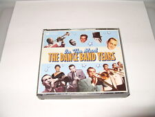THE DANCE BAND YEARS-IN THE MOOD-5 CD READERS DIGEST-101 TRACKS-2006-UK FREEPOST