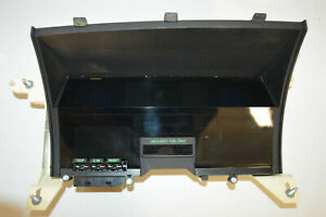 1989-1994 Chevy Blazer GMC Jimmy DIGITAL Speedometer Instrument Cluster 16159975