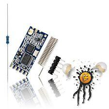 HC-12 433-473 MHz multi 100 Channel RF to UART Modul Wifi RF Bridge 20dBm IoT