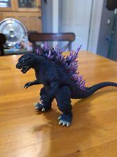 Godzilla Bandai Toho Vinyl Figure Monster 2004