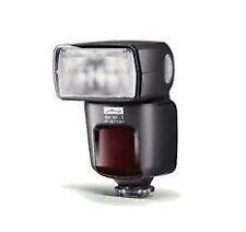 Metz Kamera-Blitzgeräte mit E-TTL für Canon