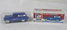 1955 Chevy Sedan Delivery limited edition in box bank