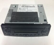 Fiat Bosch 250 CD Car Radio Stereo Player