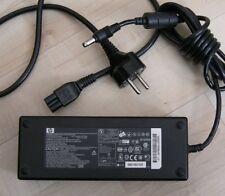 HP Adapter Ladegerät 18,5V 6,5A 120W für Dockingstation