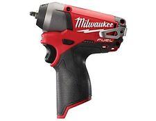 Milwaukee combustible llave de impacto compacta 1/4 Zoll Recepción 37