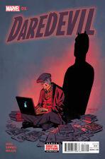 DAREDEVIL (2014) #16 New Bagged