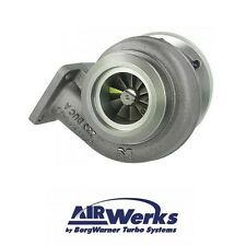 BorgWarner AirWerks 177258 S200SX 46mm  A/R 0.83 T4 for 220-580 HP Turbo