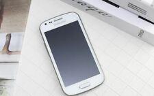 Samsung Galaxy S GT-S7562 Dual SIM 4GB (Unlocked) Smartphone - Pure White