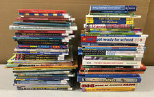 Lot 10 Children's REFERENCE & FACT Books, Randomly Selected FREE SHIPPING!