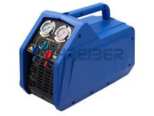 Kältemittel - Absaugstation/ Absauggerät CRC350, R134a R410a TÜV-zertifiziert