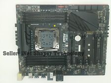 *NEW unused MSI X99-S01 MS-7885 Socket LGA2011-3 Motherboard - X99S SLI PLUS