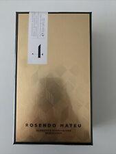 Rosendo Mateu : N4 Eau De Parfum 100ml