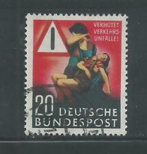Germany Scott # 694 Used