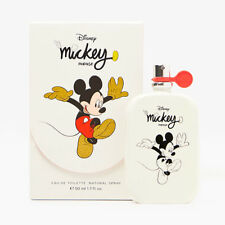 [ZARA DISNEY MICKEY] Children Citrus Fragrance Perfume Eau De Toilette 50ml NEW