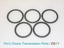 5-Piece**SELECTIVE**Pump Thrust Washer Kit---Fits GM 4L80E & 4L85E Transmissions