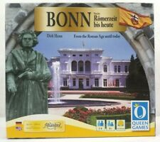 Bonn: From The Roman Age Until Today by Dirk Henn, Alhambra Games