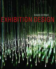 Exhibition Design, Excellent, Dernie, David Book