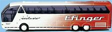 Neoplan Starliner N 516 SHDL Efinger Viajes Aichach Autocar 1:87 AWM