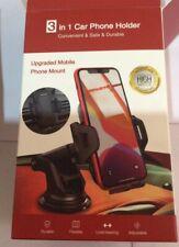 UVERTOP UPGRADED CAR PHONE HOLDER